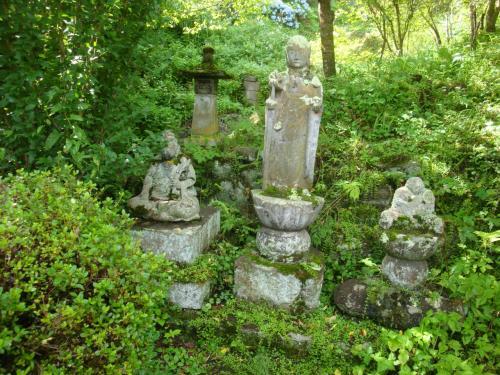 2015年夏 信州小旅行~その1:信州の鎌倉、別所温泉へ~