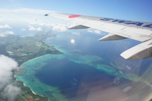 JAL特典航空券と4トラで最安値の宿泊料金プランで行く、沖縄那覇での休日