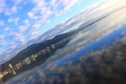 滋賀 大津 紫式部ゆかりの石山寺へ びわ湖を眺めて過ごしました~