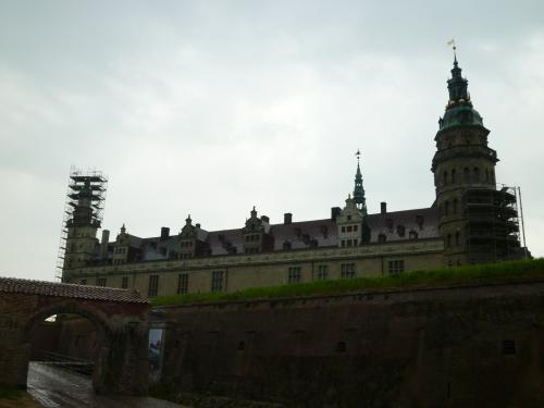 クロンボー城の画像 p1_26