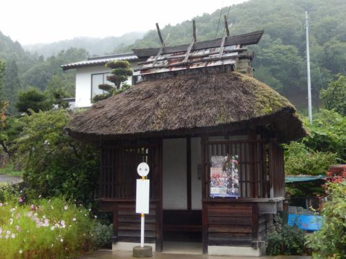 信州蓼科高原から中山道・和田宿へ