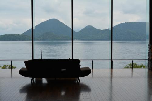 夏の終わりに洞爺湖で①2015ウィンザーホテル洞爺&洞爺サンパレスリゾート&スパ。