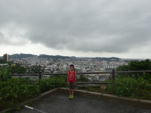 沖縄本島 夏休み家族旅行 2日目