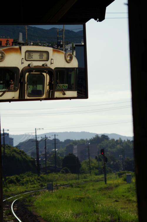またいつか戻ってくるけんね。 ~大分県日田(Hita, Oita)+若干の道草