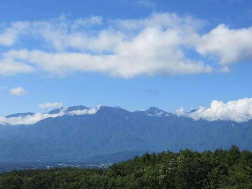 プチホリデー・イン・八ヶ岳