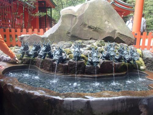 鎌倉から箱根路へ!絶景・芸術を満喫 クラブツーリズムで行きました