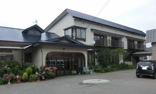 鈍行列車の北日本旅・その8 女将さん、ただいま!‥「民宿・赤坂田」に泊まる。