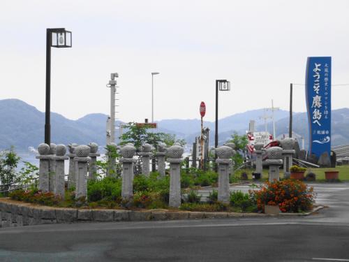 ひとりぶらり旅( ^ω^)・・・ 鷹島 (松浦市)