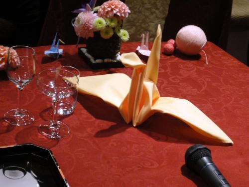 祝 旅行記投稿200冊記念 格式ある式場の結婚式