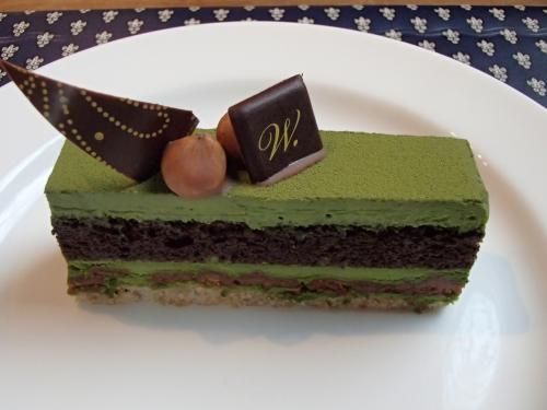 『W.ボレロ』のケーキはやっぱりひと味ちがう!(滋賀県守山市)