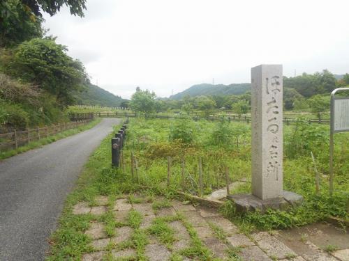 """長野のB級でマイナーな観光地めぐり1507  「季節はずれでホタルはいません。 """"松尾峡・ほたるの里童謡公園""""」  ~辰野・長野~"""
