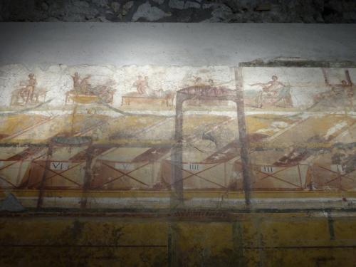 ポンペイ、ヘルクラネウム及びトッレ・アンヌンツィアータの遺跡地域の画像 p1_8