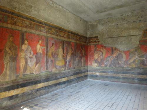 ポンペイ、ヘルクラネウム及びトッレ・アンヌンツィアータの遺跡地域の画像 p1_1