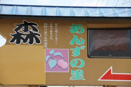 あんず・科野の里と信州上田 上田城千本桜まつり