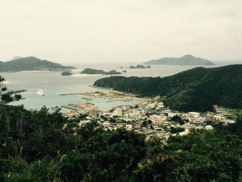 週末土日で慶良間諸島(阿嘉島、慶留間島、外地島、座間味島)の旅