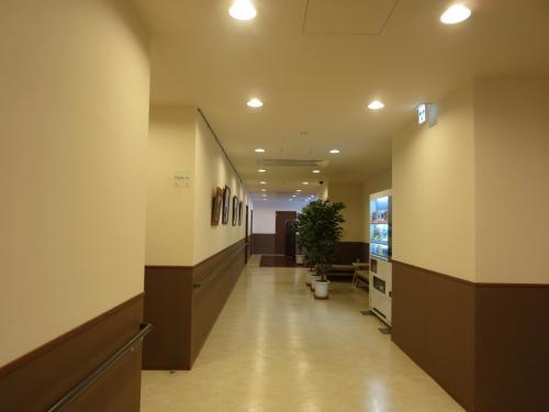 お遍路新年会?!仲良し5人組で、病院経営の看護師常駐マンションを拝見する☆一流レストランシェフのランチ、うまうま~♪