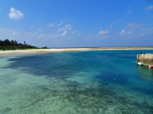 サンゴ礁に浮かぶ 明るい農村♪ ≪多良間島≫ ☆ 冬の二島物語vol.1 [見どころ 勝手にランキング付き]