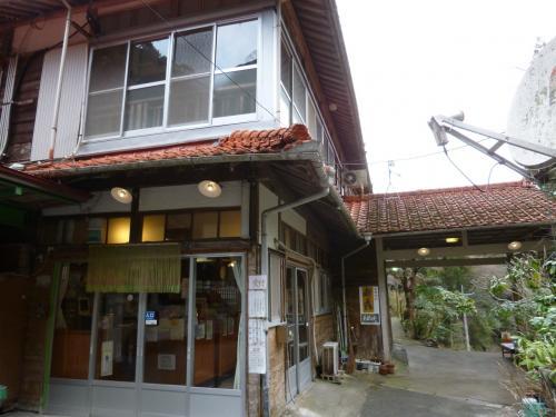 ひなびた温泉~湯川内温泉 薩摩高城駅にも寄りました