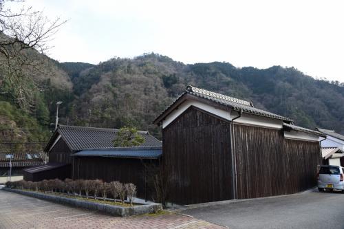 2016 銀山の町のお雛さま 2/2 生野町奥銀谷