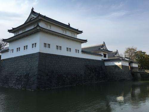 青春18きっぷで行く週末日本百名城巡り一週目 ②家康公が愛した街静岡の駿府城へ