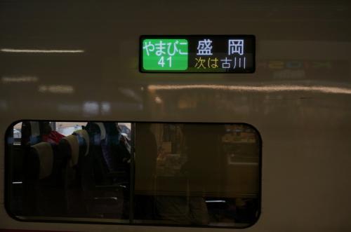 みちのく潮風トレイル/セクション八戸