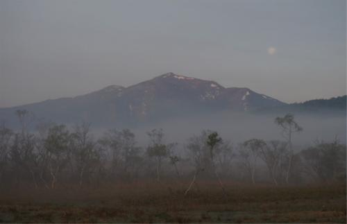 湿原のすばらしい景色を見に。 尾瀬に行こう!2 初の山小屋泊編