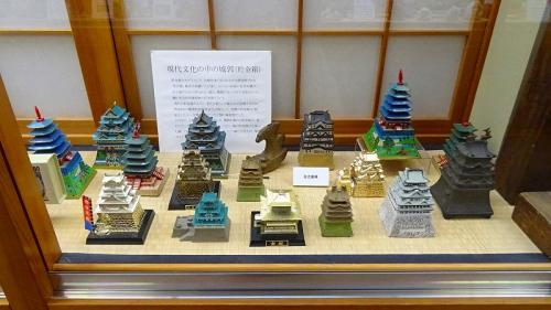 尼崎市寺町地区の散策(8) 尼信 世界の貯金箱博物館。