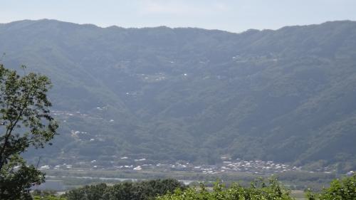 つるぎ町 端山四国巡礼のスタート 第一番薬師堂(貞光 江ノ脇)