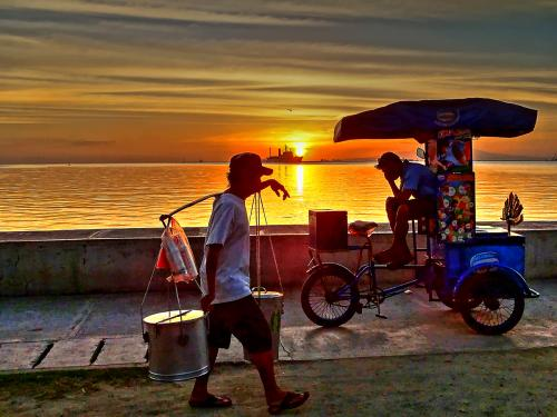 ボラカイ島がメインの3週間弱のフィリピン旅行でしたが、無事に終えることができて良かったです。