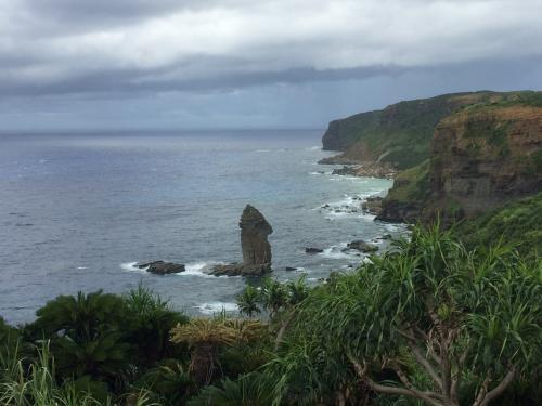 週末弾丸で友人たちと再会する石垣&与那国島の旅