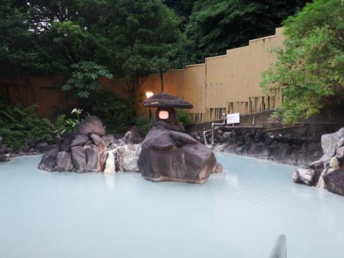 鹿児島 ジェットスターで2泊3日 霧島温泉で泥パック