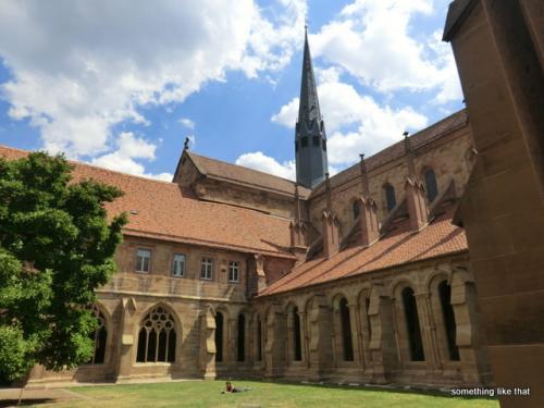 マウルブロン修道院の画像 p1_26