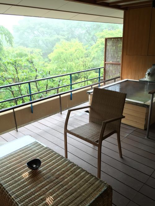 日本一予約が難しい宿の1つ 箱根吟遊に行ってきました♪後半