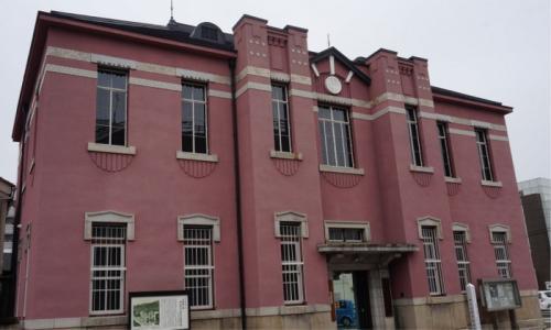 織物の町桐生でレトロ探し4 動物園・ピンクの洋館・白い洋館