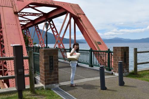 3度目の北海道 今回はすすきの~小樽~支笏湖を回る旅です!  Part2