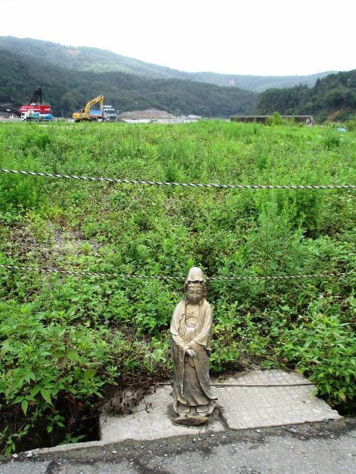 「石巻・女川復興応援号」バスに乗って。5年後の東日本大震災の痕跡と新しく生まれ変わっていく町を見た