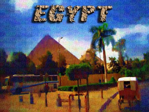 古代文明の白眉、「ナイルの賜物」と言われるエジプト文明。<br /><br />ついにこの目にする時がやってきました。