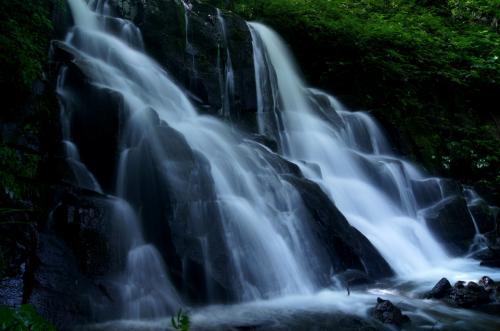 ◆無謀?好機?台風一過後の福島・ガッカリ滝めぐり