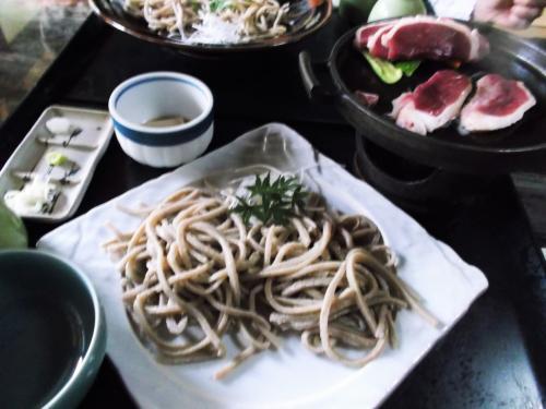 蕎麦を食べに ♪ 筑波山ドライブ