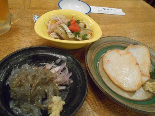 たまには「ベタ」な郷土料理 1607  「イルカ料理&生シラス」   ~静岡~