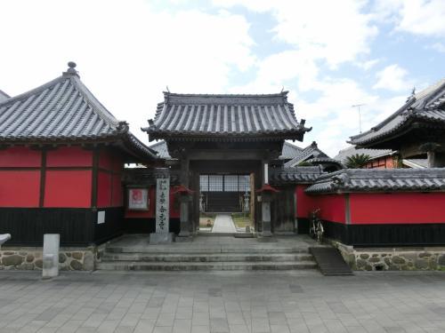 赤壁 (合元寺)
