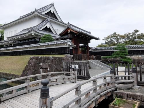 京都 細川ガラシャゆかりの地 勝龍寺城跡