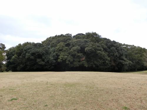 岩戸山古墳