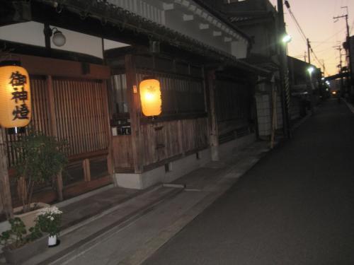 初秋 大和路サイクリング1: 伊賀⇒生駒
