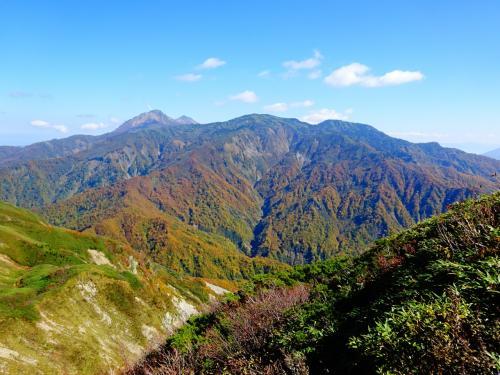 雨飾山登山&鎌池(糸魚川~小谷)
