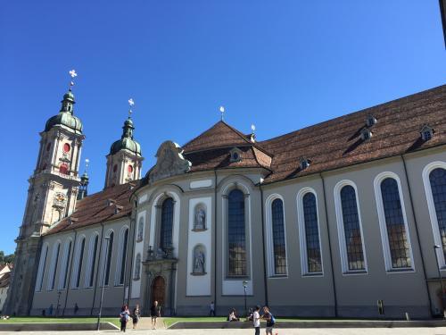 ザンクト・ガレン修道院の画像 p1_4