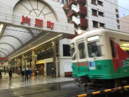 """家族旅行と言うのでしょうか?<br />『うどんを食べたい!』となり急遽ホテルを予約して行ってきました。<br />一泊二日の香川県高松市(3回目)への旅。<br />目的の場所は""""松下製麺所""""さんです。<br />"""