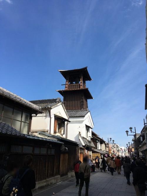 男一人で小江戸「川越」を散歩してきました。<br /><br />http://blog.ariafloat.com/article/kawagoe/