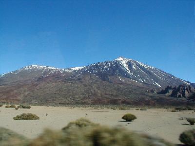 テイデ山の画像 p1_12