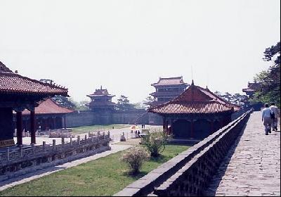 瀋陽(奉天)